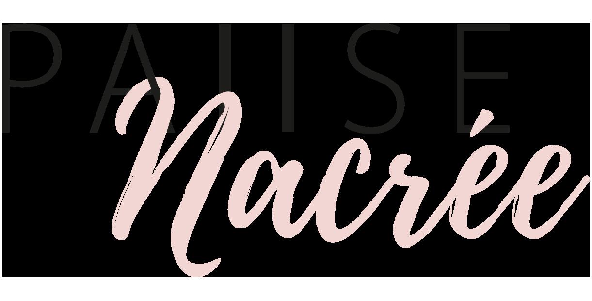 Pause Nacrée - Manon Valette